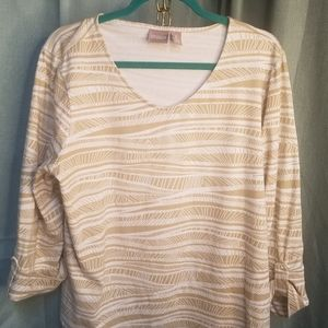 Chicos T Shirt Size 3